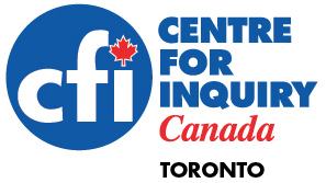 Welcome to Centre For Inquiry Canada Toronto!