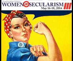 CFI US Presents: Women in Secularism III