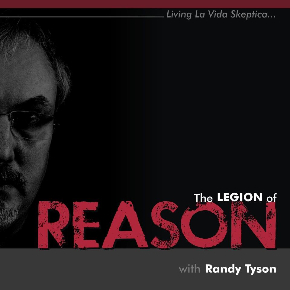 Legion of Reason logo