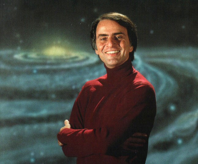 CFI Halifax Carl Sagan Dinner