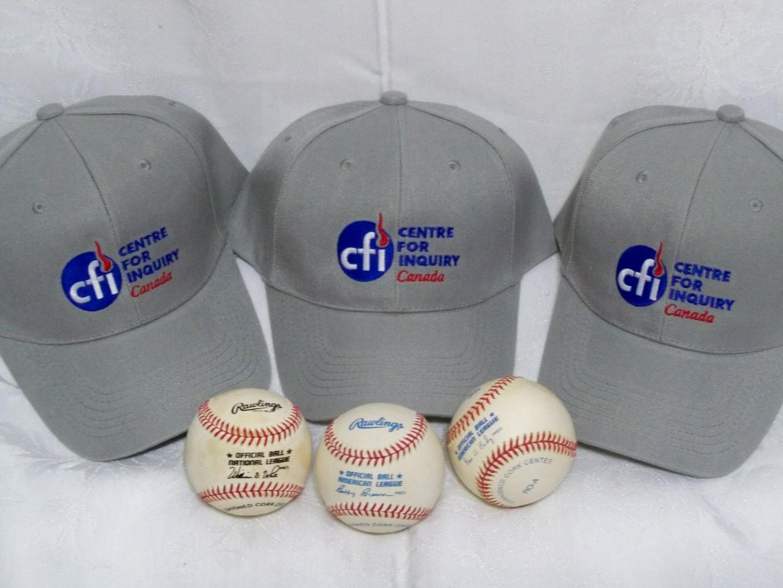 CFIC Ballcaps