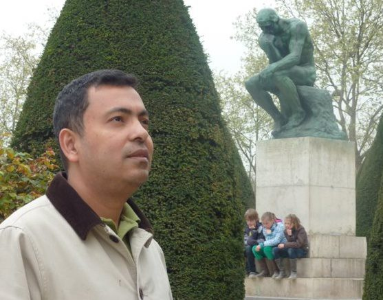 February 26 – Avijit Roy Day Honouring Murdered Atheist Writers in Bangladesh