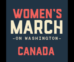 Canadian Women's March