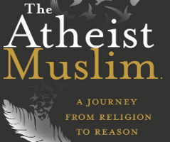 The Atheist Muslim:  Ali Rizvi in Ottawa