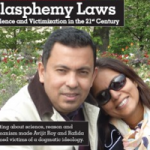 Update on Parliamentary Petition e-382 calling for the elimnation of Canada's anti-blasphemy law