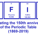 Let's Celebrate The International Year Of The Periodic Table