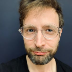 Alex Kenjeev