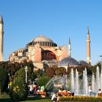 The Turkish Government's Last Card: Hagia Sophia