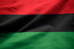 Pan_African Flag